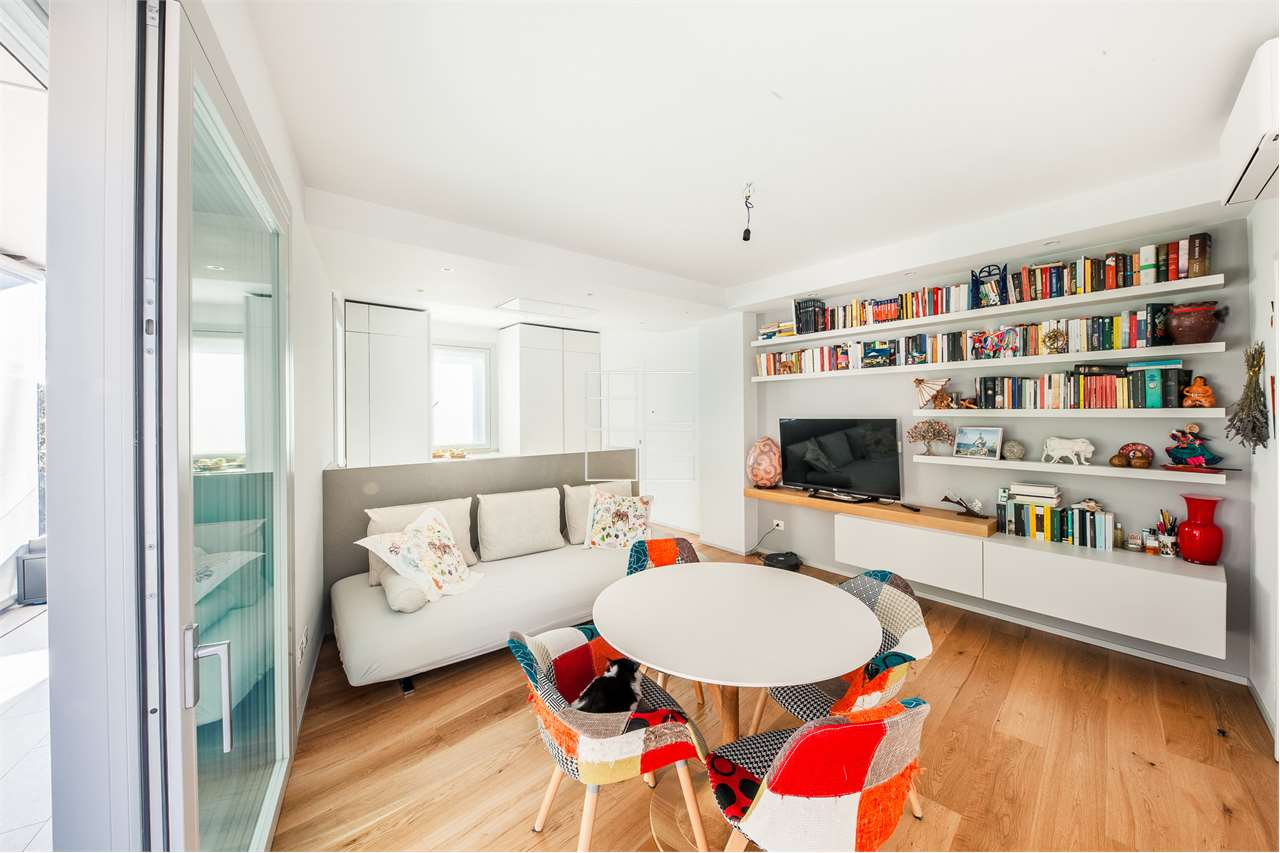 Exklusives Apartment in modernem Wohnhaus in Desenzano del Garda